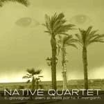 Native quartet