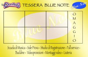 Tessera Scalare2013